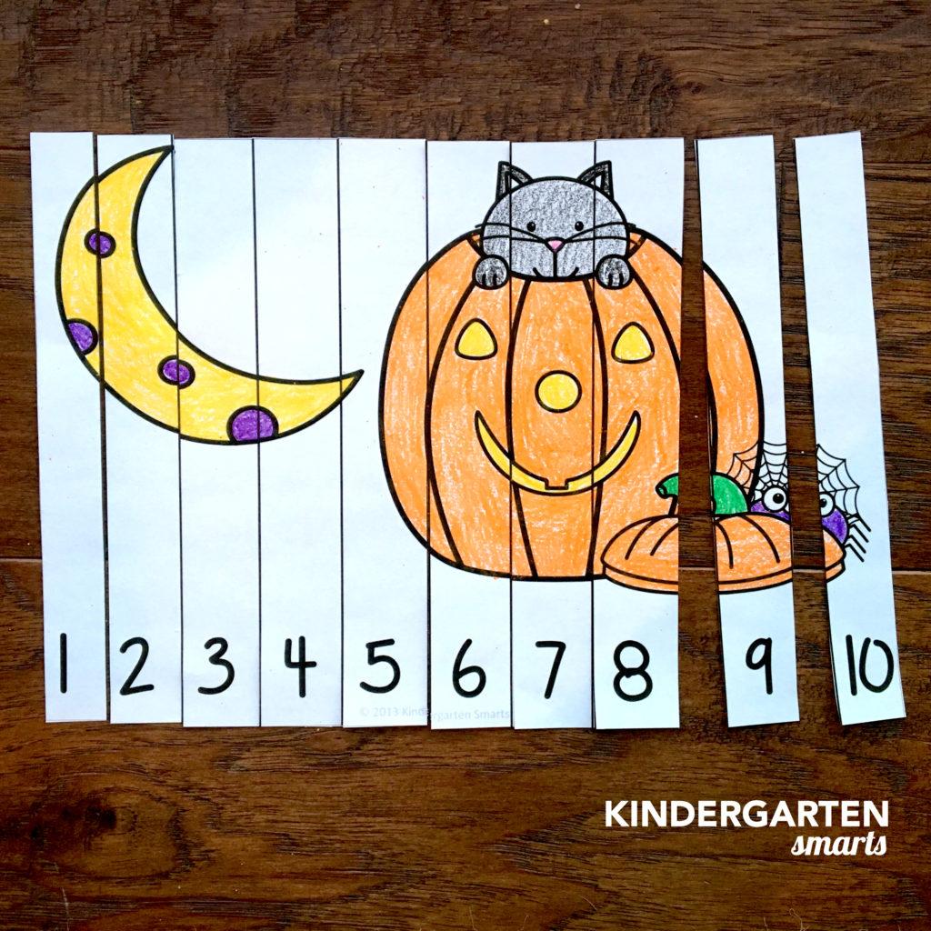 halloween-puzzles