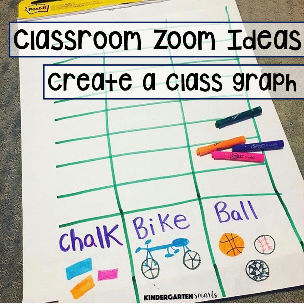 Classroom Zoom Ideas For Early Childhood Kindergarten Smarts